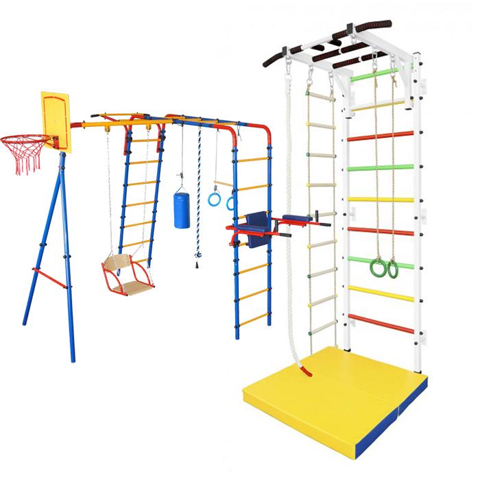 Детские спортивные комплексы – купить в Челябинске, недорогие цены в интернет-магазине